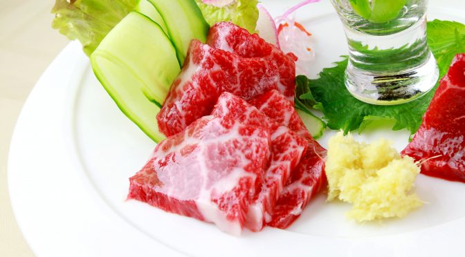食育月間?!熊本の学校給食のお話